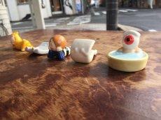 画像4: 陶器箸置きシリーズ『一反もめん』 (4)