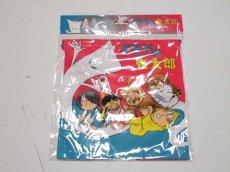 画像5: ゲゲゲの鬼太郎『巾着袋』(赤) (5)