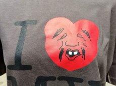 画像4: 【通称:こなきTEE】I LOVE MIZUKI'S YOKAI『T-SHIRTS』(各種) (4)