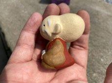 画像3: 妖怪土人形『ぬらりひょん』 (3)