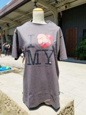 画像3: 【通称:こなきTEE】I LOVE MIZUKI'S YOKAI『T-SHIRTS』(各種) (3)
