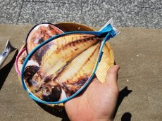 画像17: 【グロいけど...売れています】キャビネット『魚ケース』(各種) (17)