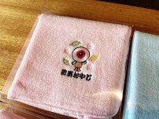 画像4: キャラクター『刺繍ミニハンカチ』(各種) (4)