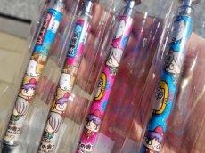 画像2: 【妖怪神社×鬼太郎】おみくじ付きペン(ボールペンorシャープペン各種) (2)