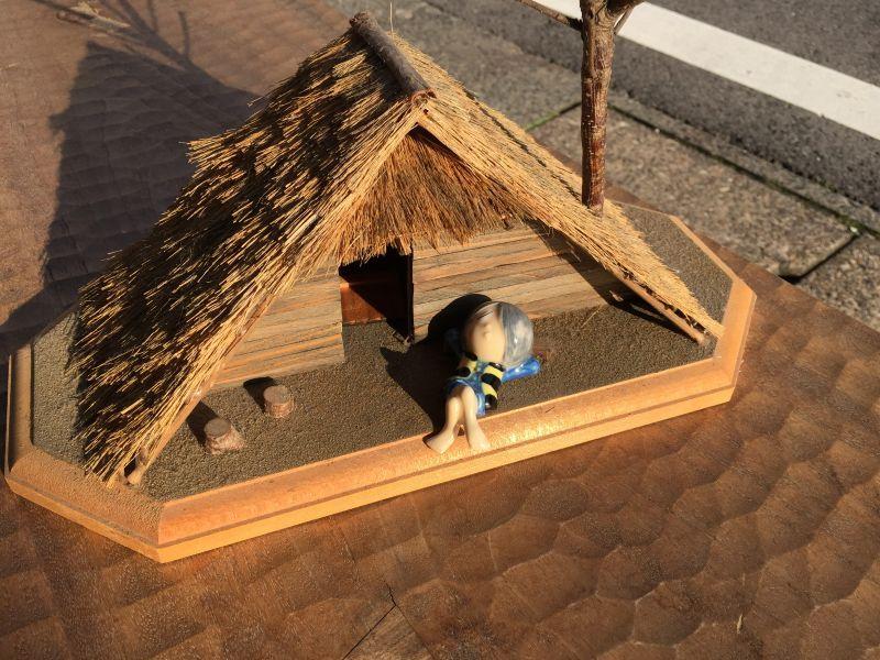 画像1:  『ゲゲゲの鬼太郎 箸置き』(リンクファクトリー社) (1)
